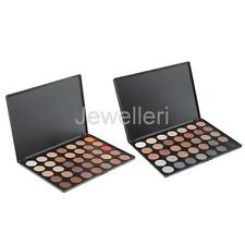 Pro 35 Colors Charming Nature Eyeshadow Eye Shadow Palette Makeup Cosmetic