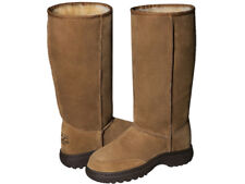 AUSTRALIAN UGG ORIGINAL Alpine Classic Tall Mens ugg boots. Made in Australia.