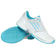 Adidas Allegra II women's trainers sports workout white tennis shoes