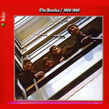 1962-1966 Red Album - The Beatles - CD - New