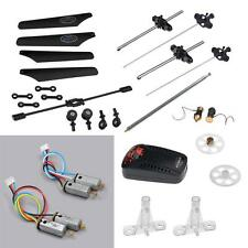 RC Syma Chinook S022 Remote Radio Control 3CH Helicopter Spare Parts Accessories