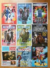 Doctor Who Magazine Specials: Near Mint