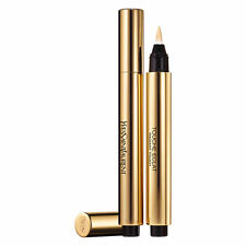 YSL Yves Saint Laurent Touche Eclat Concealer Radiant Touch Shades 1 1.5 2 2.5 M