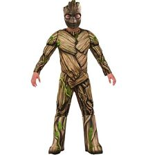 Guardians of the Galaxy Vol. 2 Deluxe Groot Child Costume, 630782