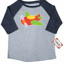 Inktastic Airplane Old Fashioned Vintage Plane Toddler T-Shirt Transportation