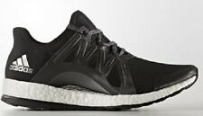 adidas Performance Women PURE BOOST XPOSE SHOES,BLACK/WHITE- Size 8,8.5,9 Or 9.5