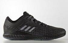 adidas Performance Women CRAZYTRAIN BOUNCE SHOES Black/Metallic- US 9,9.5 Or 10