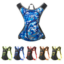 Hydration Backpack/Rucksack Back Pack Water Bag for Camping/Hiking/Cycling