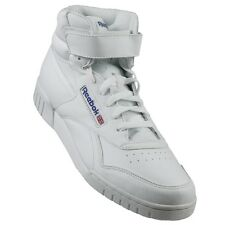 Reebok Exofit HI 3477 white over-the-ankle