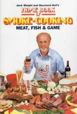 Home Book of Smoke Cooking Meat, Fish & Game by Jack Sleight  B