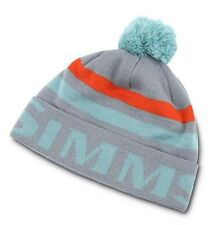 Simms Women's Windstopper Flap Cap with Pom