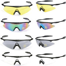 Infantry Airsoft Tactical Goggles Sun Glasses Cycling Riding Glasses Protection