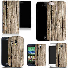 hard durable case cover for samsung & other mobile phones - bark