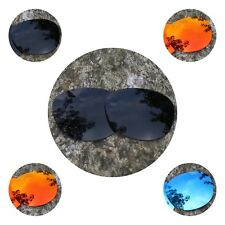 E.O.S Polarized Replacement Lenses for-Oakley Latch Sunglass - Multiple Choice