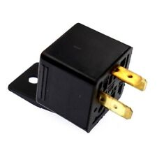 Relay Universal Switch 4 Pin 12 Volt 40 AMP for Bosch 0-332-019-110, 0332019110