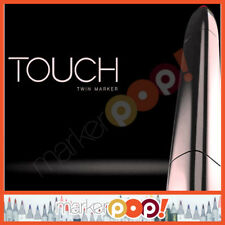 ShinHan Touch Twin Single Marker (CG0.5 - GY59) US AUTHORIZED RETAILER