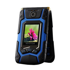 Rover X9 Mobile Phone GPRS Touch Screen Dual Sim Card call FM Long Standby Cell