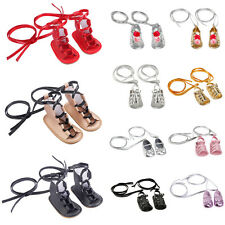 Baby Toddler Girl Summer Strappy Roman Gladiator Sandals Bandage Casual Shoes
