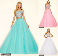 New Quinceanera Dresses Formal Evening Prom Party Ball Gowns Size 2-20+++ Custom