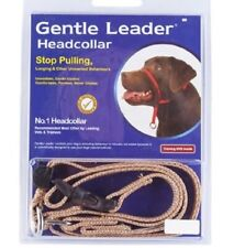 Gentle Leader Headcollar Fawn S, M, L & XL- Beau Pets Gentle Leader Head Collar