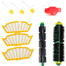 iRobot Roomba Accessory 500 600 700 800 Series Vacuum Brush Parts Kit Cleaning