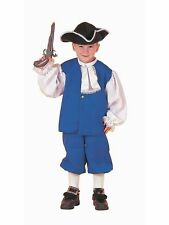 Boy Colonial Costume