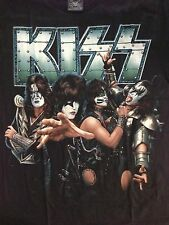 KISS - MONSTER T SHIRT ( Great New Picture)