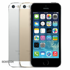 NEW APPLE IPHONE 5S 16GB 32GB FACTORY UNLOCKED SMARTPHONE SIM FREE CDMA/ GSM