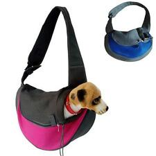 Travel Small Dog Cat Single Shoulder Bag Pet Carrier Outdoor within 5kg/11lbs