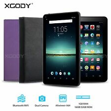 64GB 10.1'' HD Screen Android 5.1 Tablet PC Quad Core 32GB HDMI Dual Camera WiFi