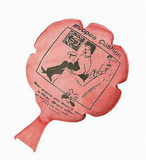 "1 Whoopee Cushion 8""***Free S/H when u buy 6 items from my store:-)"