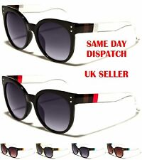 Giselle Round Square Cat Eye Outer Women's Ladies Sunglasses 100%UV400 22095