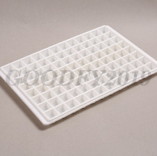 96 lapel with a sealed crisper ice tray small ice cubes summer essential NEW