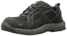 Caterpillar Men's Gain Steel Toe / Black Work Shoe - Choose SZ/Color