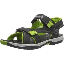 Timberland Mad River Grey Synthetic Infant Sandals