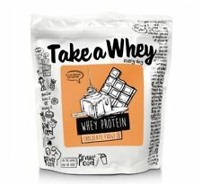Take A Whey 750g Whey Protein Free UK Delivery