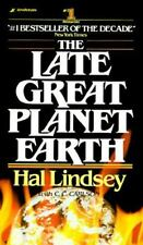 Late Great Planet Earth by Lindsey, Hal