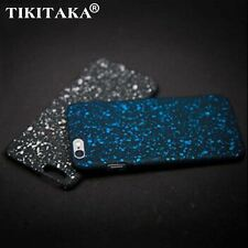 Wholesale New Style 3D Cover Three-dimensional Stars Ultra thin Frosted Starry S