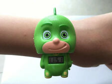 PJ Masks Child Watches Action Figure Cartoon Toys Characters Gift  AA 9