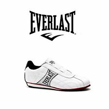 MENS EVERLAST CHEETAH ATHLETIC SNEAKERS RUNNERS SHOES White Black Red