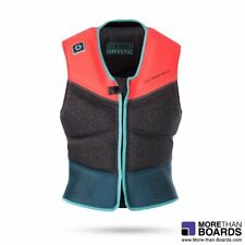 MYSTIC DIVA 3DO Windsurf Impact Vest Ladies - Teal - 2017
