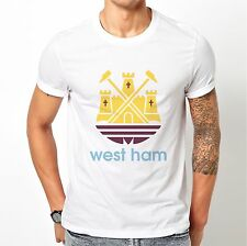 Casuals T Shirt West Ham Football Top ICF United Away Days Awaydays FC