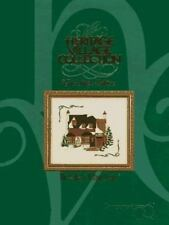 The Dickens' Village Series: Cross Stitch Patterns (Heritage Village Collection