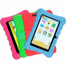 7'' Android 4.4 Quad Core 8GB Tablet PC for Kids Children Education WIFI XGODY