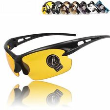 New Outdoor Sport Cycling Bike Riding Sunglasses Eyewear Goggle UV400 Lens
