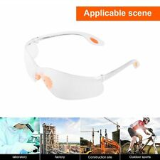 Safety Glasses Protective Motorcycle Goggles Dust Wind Proof Lab Goggles EW