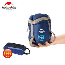 Bag Sleeping Outdoor Envelope Camping Travel Hiking Light Ultra Portable Autumn