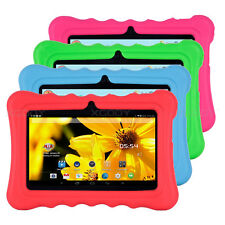 XGODY Kids 7 inch Android 4.4 Wifi Tablet PC Quad Core 8GB Dual Camera HD Screen