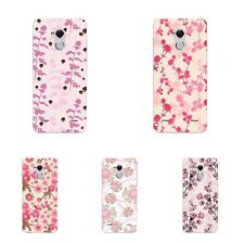 Case For ZTE Blade V8 A1 V7 Lite Soft TPU Silicone Phone Back Cover Colorful