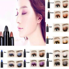 10 Color Women Beauty Makeup Glitter Highlighter Cosmetic Eyeshadow Eyeliner Pen